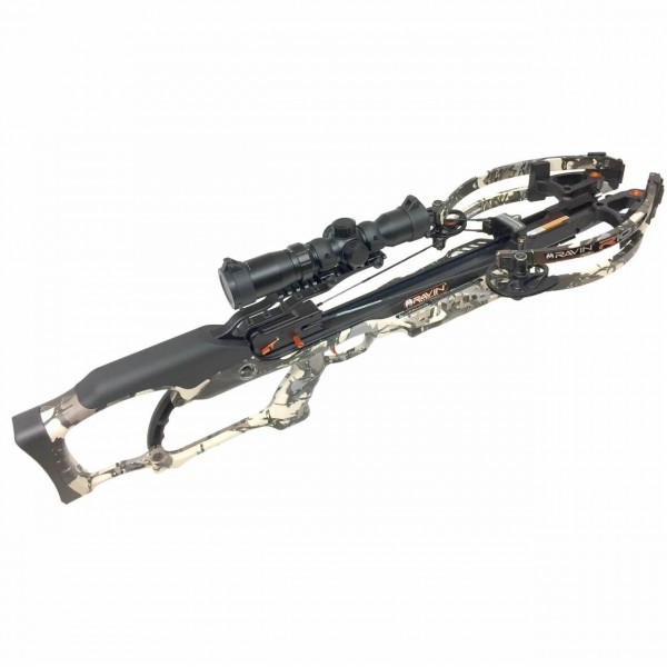 Ravin R10 Camo - Jagdarmbrust