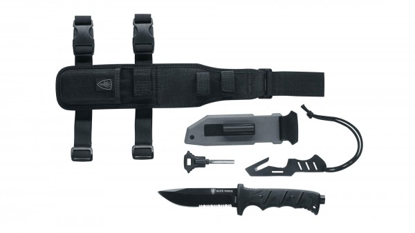 Messer Elite Force EF 703 Kit