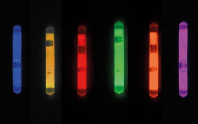 Micro-Knicklicht