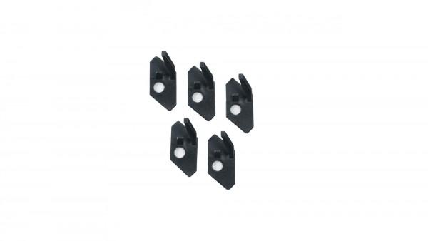 Pfeilhalterung Basic rechts 5er Set