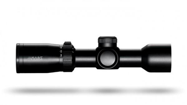 XB1 1,5-5x32 IR | Armbrustzielfernrohr