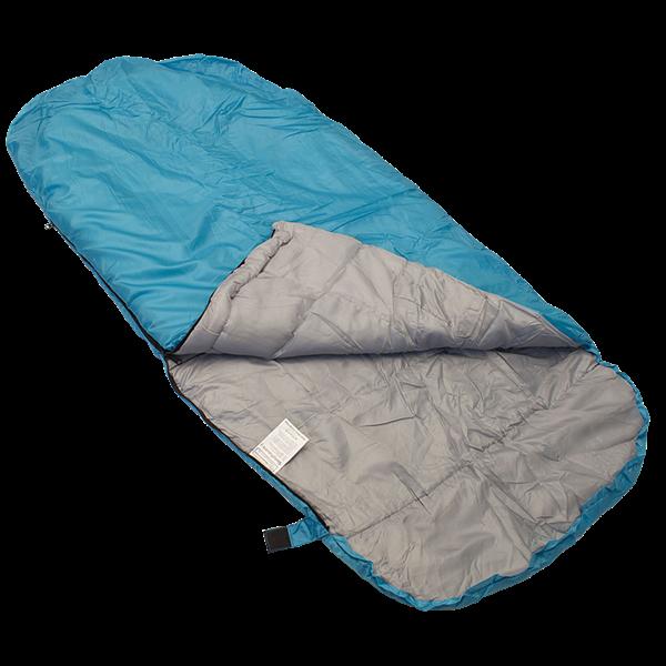 """Kinderschlafsack """"Junior"""" blue"""