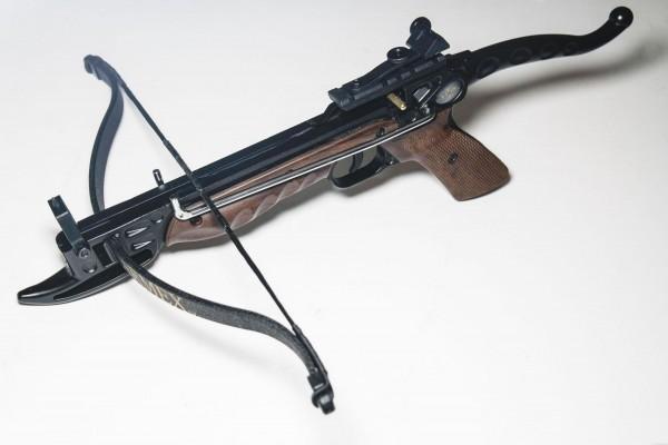 Tomcat Pistolenarmbrust