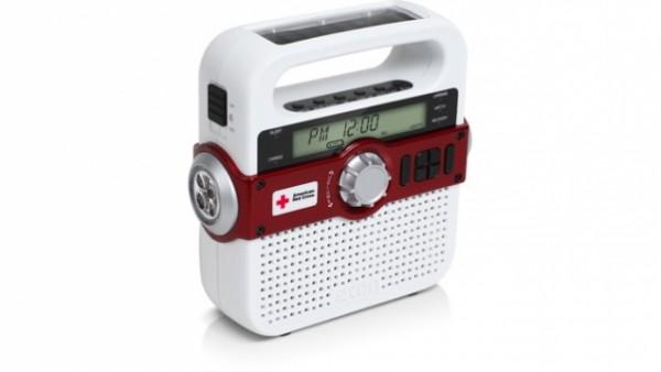 Weltempfänger Radio FR370