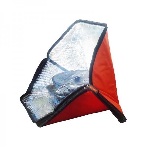 Sunflair Solarofen Mini faltbar