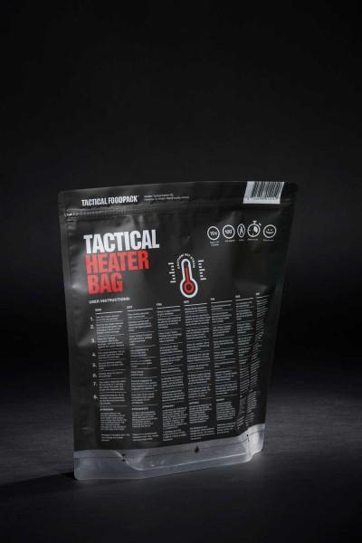Tactical Heater Bag mit Heizelement