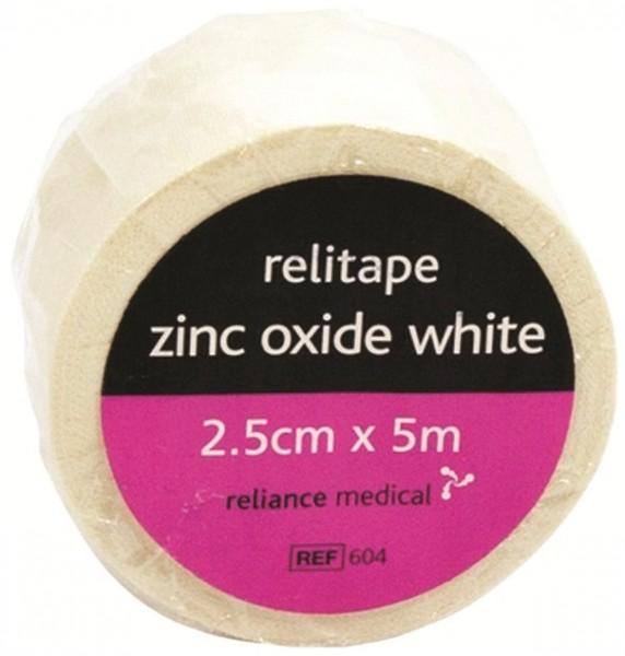 Zinkoxidband Relitape