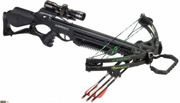 Wildcat C6 Armbrust