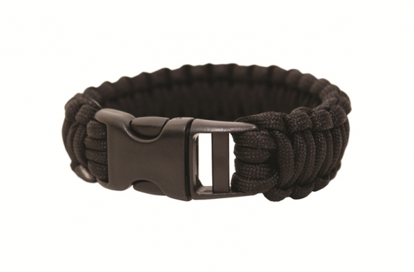 Paracord Survival Armband