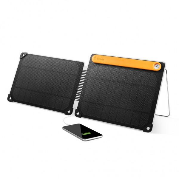 BioLite - SolarPanel 10+