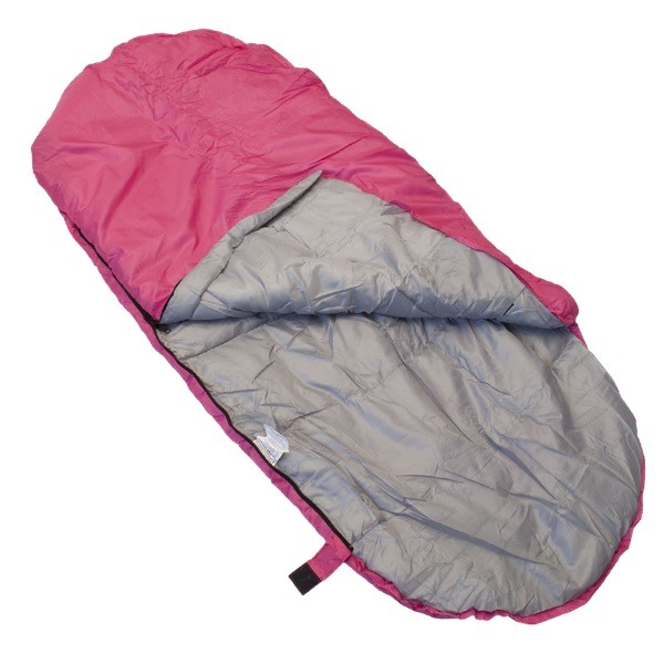 "Kinderschlafsack ""Junior"" pink"