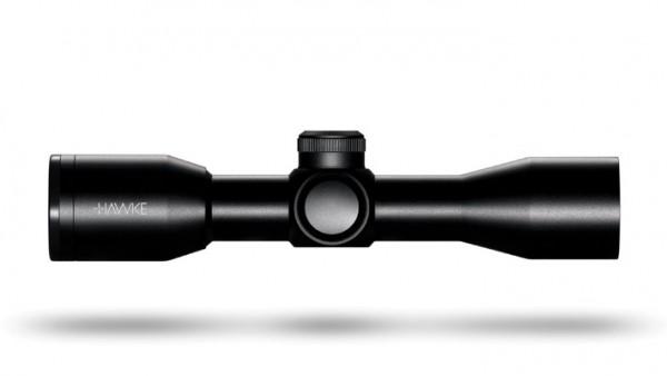XB 3x32 SR | Armbrustzielfernrohr