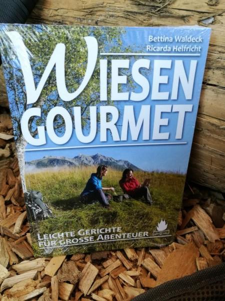 Wiesengourmet - Trekking-Trockenmahlzeiten zum Selbermachen