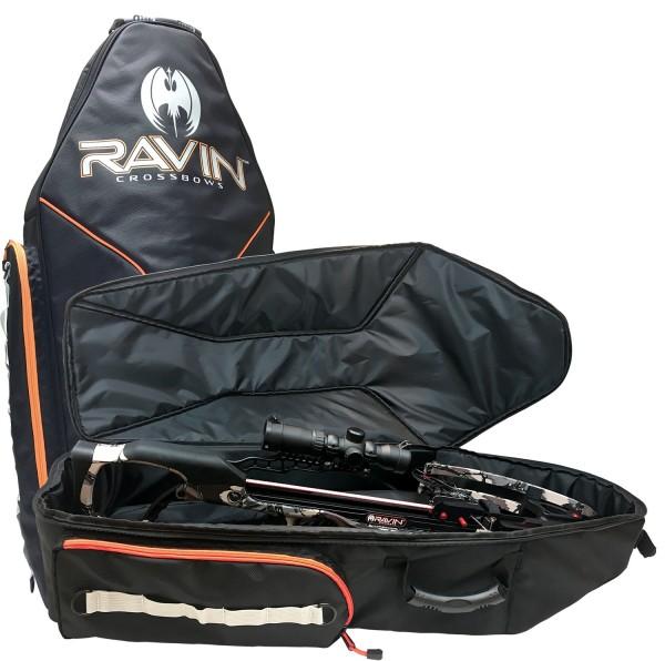 Ravin Softcase   Armbrusttasche