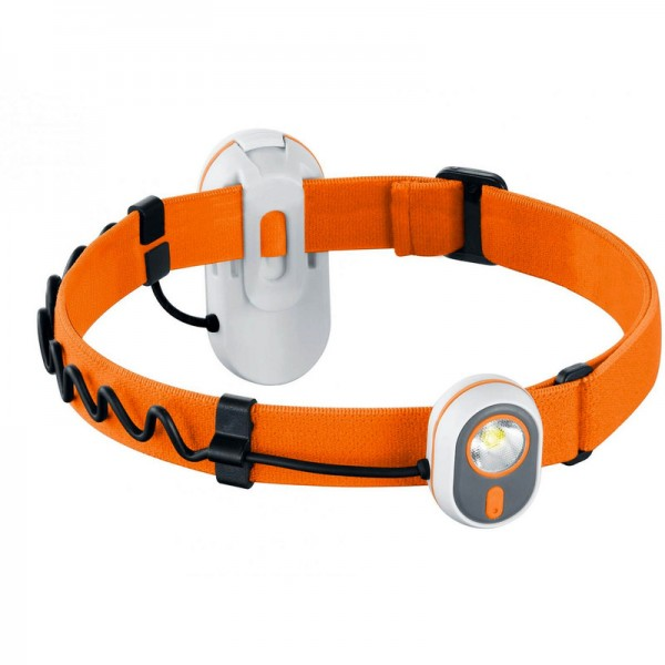 Stirnlampe Sport AS01 orange