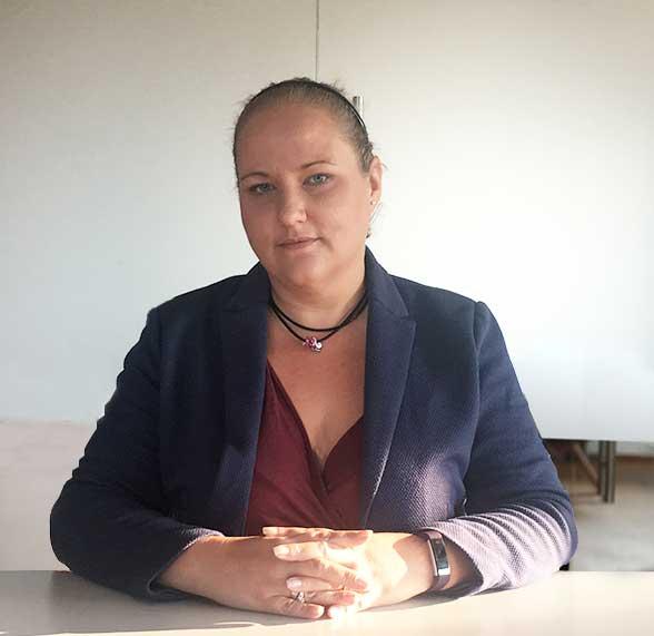 Stefanie Rutschetschin